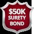 surety bond